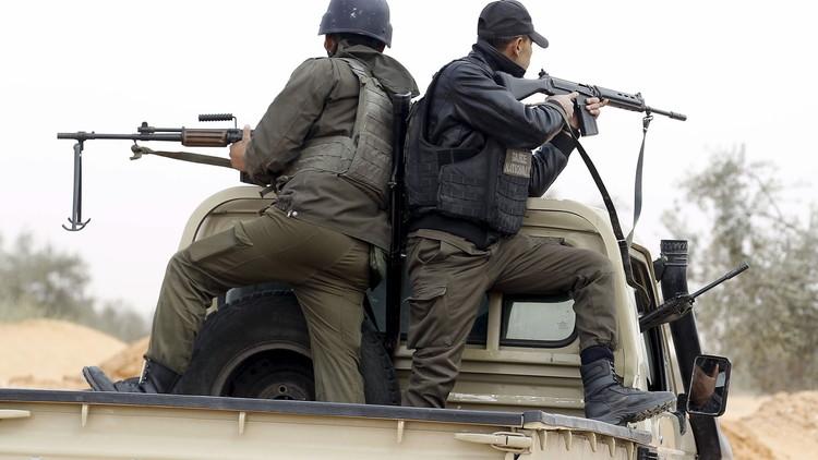 تونس.. القضاء على
