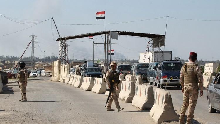 مقتل وإصابة 15 جنديا بهجوم انتحاري غربي العراق