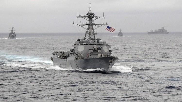 بكين: اتفاق واشنطن ومانيلا بشأن القواعد العسكرية مثير للشكوك