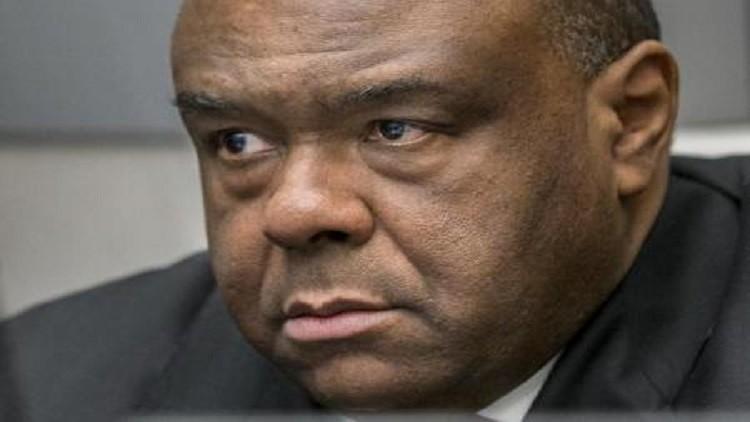 إدانة نائب سابق لرئيس الكونغو في جرائم اغتصاب وقتل