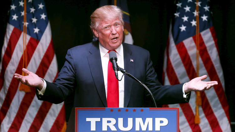 ترامب يدعو إلى إعادة النظر بعضوية أمريكا في الناتو