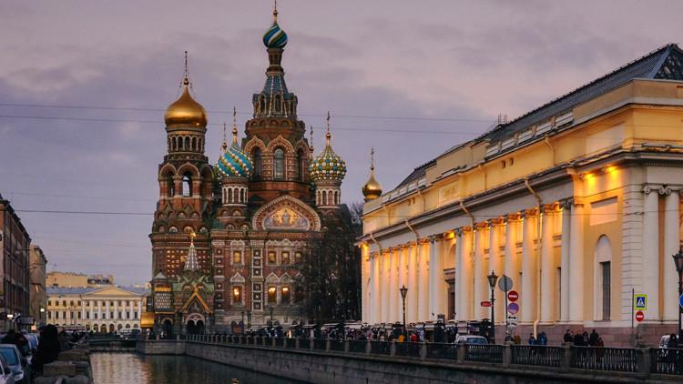 بطرسبورغ ثامنةٌ أوروبياً ورابعة عشرة عالميا في تصنيف المسارات السياحية