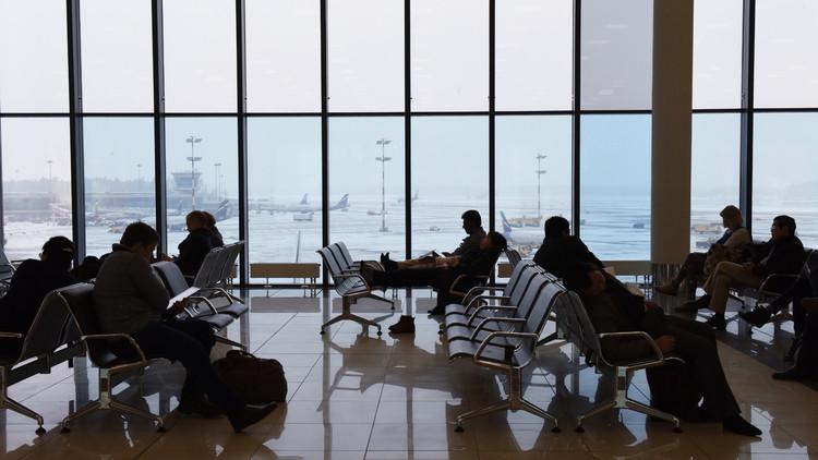 تشديد الإجراءات الأمنية بالمطارات الروسية في أعقاب تفجيرات بروكسل