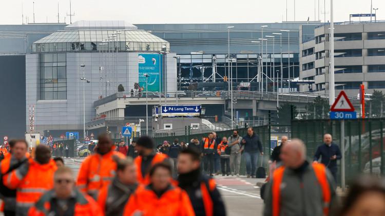 تفجيرات بروكسل.. تسلسل الأحداث