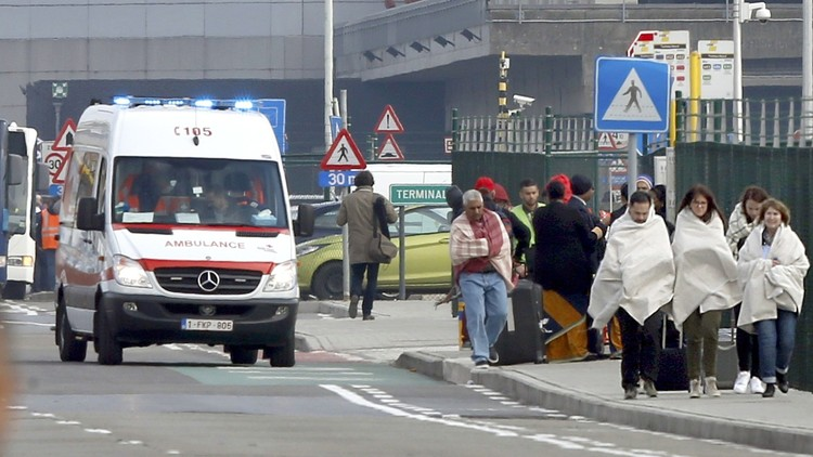 المخابرات المغربية حذرت بلجيكا قبل شن التفجيرات