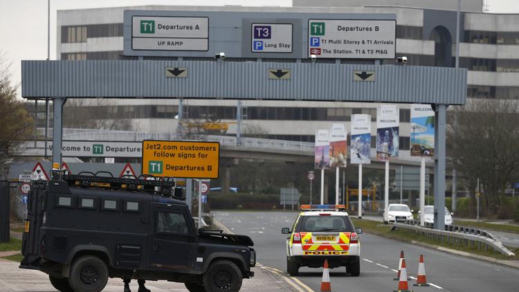 تشديد الإجراءات الأمنية في عدة مدن عالمية بعد تفجيرات بروكسل