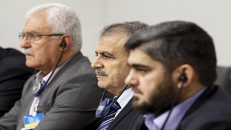دي ميستورا: سيعلن عن جولة المفاوضات السورية المقبلة في جنيف الخميس المقبل