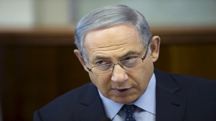 نتنياهو: آمل أن ترفض واشنطن أي قرار من مجلس الأمن يؤيد دولة فلسطينية