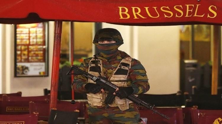 زعماء الاتحاد الأوروبي: تفجيرات بروكسل تعزز تصميمنا على الدفاع عن قيمنا المشتركة