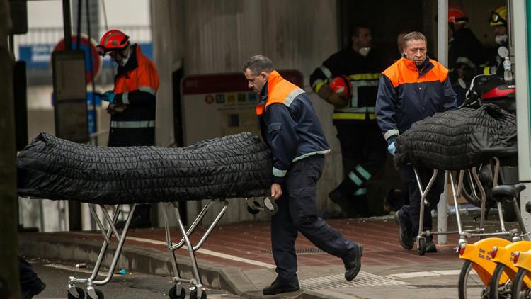 آراء الخبراء بأحداث بروكسل