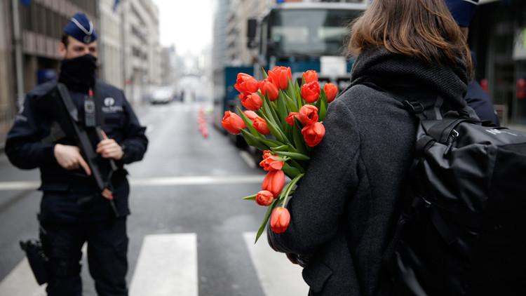 شهادة سائق سيارة الأجرة التي أقلت منفذي هجمات بروكسل