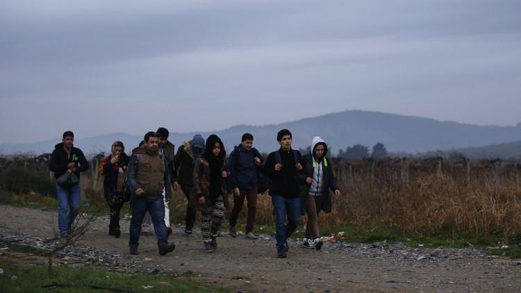 العراق.. مخاوف من موجة هجرة بسبب نقص المساعدات