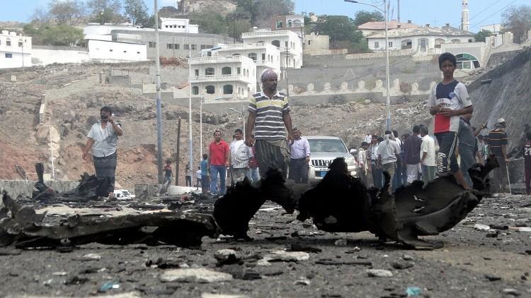 المبعوث الأممي إلى اليمن: جولة مفاوضات جديدة ستنطلق بالكويت في 18 أبريل