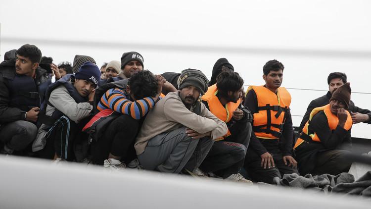 منظمات دولية إنسانية تحتج على الاتفاق الأوروبي التركي حول اللاجئين