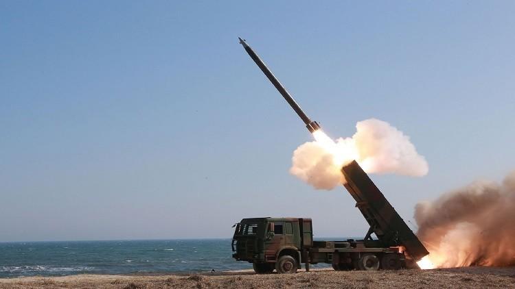 كوريا الشمالية تطور قدراتها الصاروخية وتتوعد بضربة لا ترحم