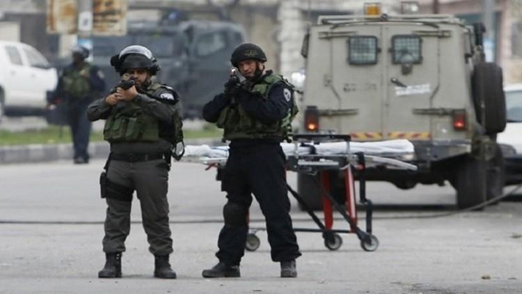 مقتل فلسطينيين اثنين بزعم طعن جندي إسرائيلي