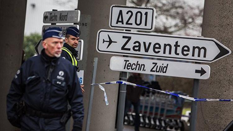 فشل الارهابيين في سوريا قد يدفعهم للقيام بهجمات في أوروبا