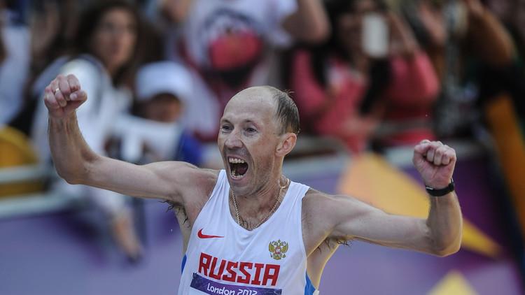 سحب 6 ميداليات أولمبية وعالمية من الرياضيين الروس بسبب المنشطات