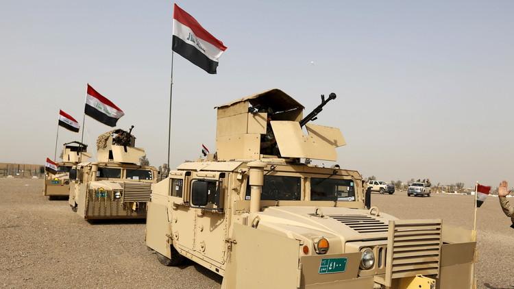 بغداد تعلن إطلاق عملية تحرير محافظة نينوى من سيطرة