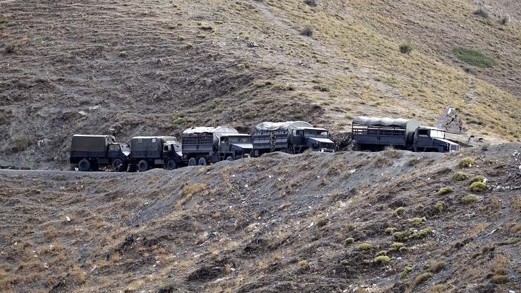 القوات الجزائرية تقضي على إرهابي وتحبط عملية انتحارية