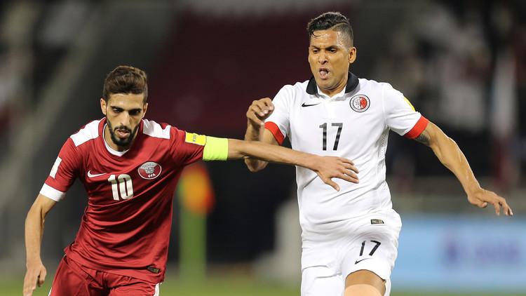 بالفيديو .. فوز قطر وسوريا والبحرين في تصفيات بطولتي العالم وآسيا