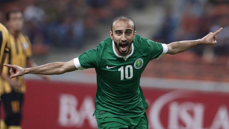 بالفيديو .. السعودية تتجاوز ماليزيا في تصفيات بطولتي كأس العالم وآسيا