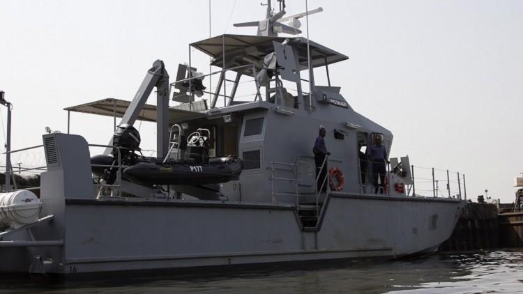 إطلاق سراح البحار الروسي المختطف في نيجيريا