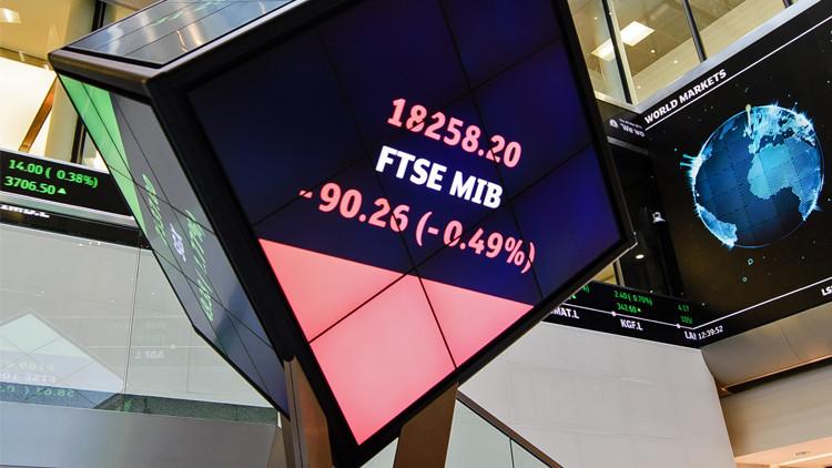 بورصات أوروبية وأسواق عالمية تغلق أبوابها احتفالا بالجمعة العظيمة