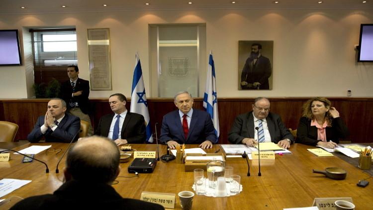 إسرائيل تنتقد قرار وضع قائمة سوداء لشركات المستوطنات