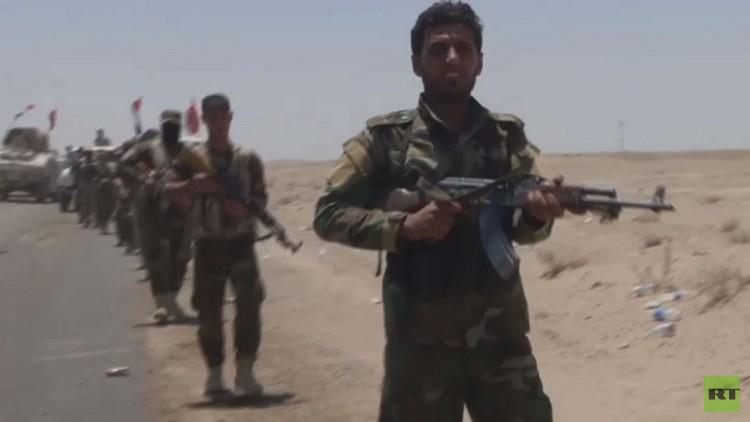 تطهير خمس قرى جنوبي نينوى من المتفجرات بعد تحريرها من قبضة