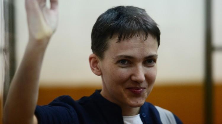 الكرملين: لا علاقة بين قضية سافتشينكو واتفاقات مينسك لكن صفقة التبادل غير مستبعدة