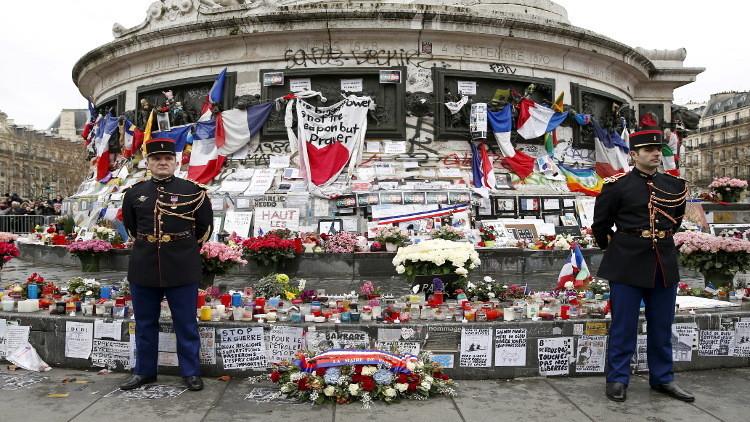 مليار يورو نفقات فرنسا على مكافحة الإرهاب في 2015