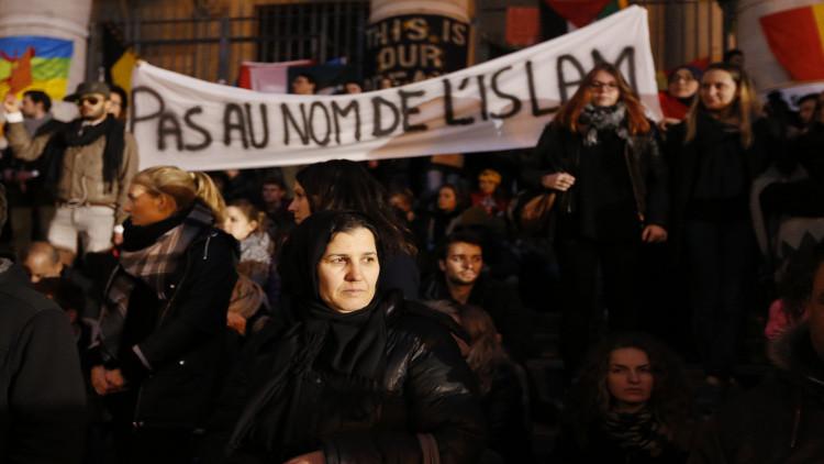 ضحايا هجمات بروكسل من 11 جنسية.. ومسلمو بلجيكا ينددون