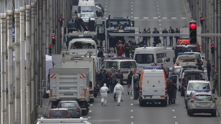 أثينا حذرت بروكسل وواشنطن كانت تراقب المهاجمين قبل تفجيرات باريس
