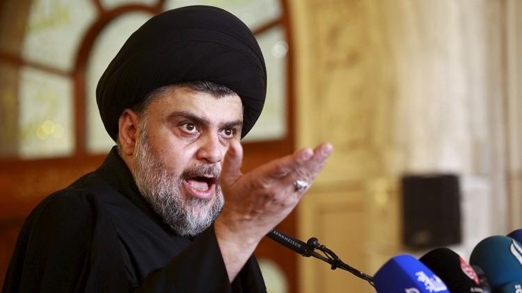 مقتدى الصدر يهدد بتمديد الاعتصام للمطالبة بإصلاحات