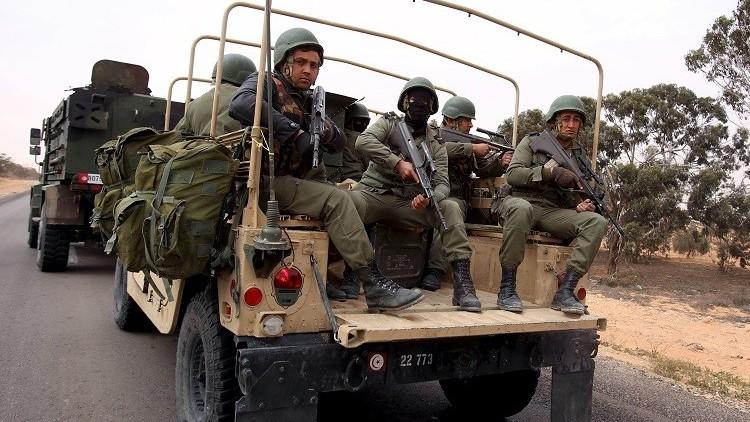 تونس.. الكشف عن مخبأ جديد للأسلحة والمتفجرات في مدينة بن قردان