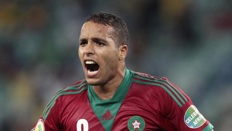 المغرب يهزم الرأس الأخضر بهدف العربي .. (فيديو)
