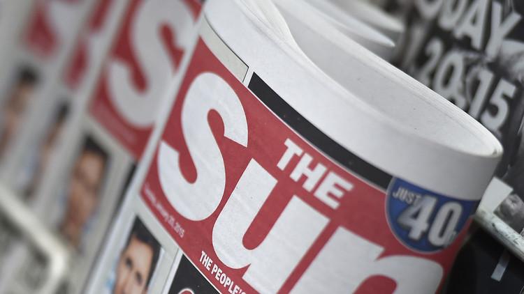 الصحافة البريطانية توبخ