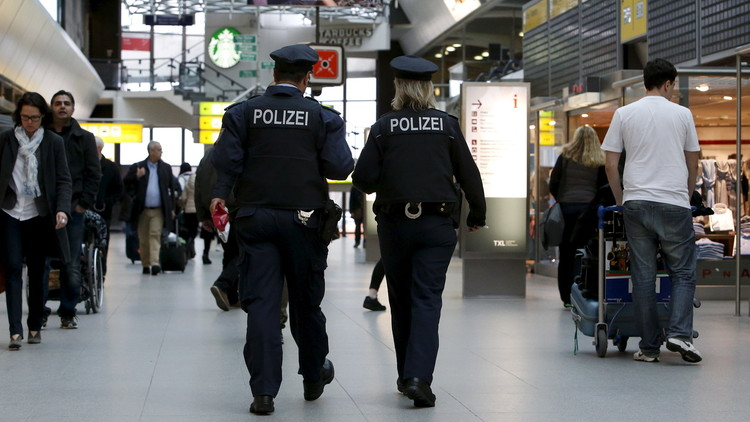 استطلاع: أكثر من نصف الألمان يتوقعون حدوث هجمات إرهابية هذا العام