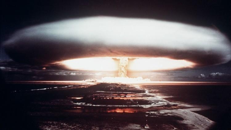 من سيفتح أبواب الجحيم النووي أولا؟