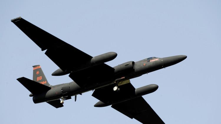 قائد الناتو في أوروبا يدعو إلى إعادة طائرات الاستطلاع