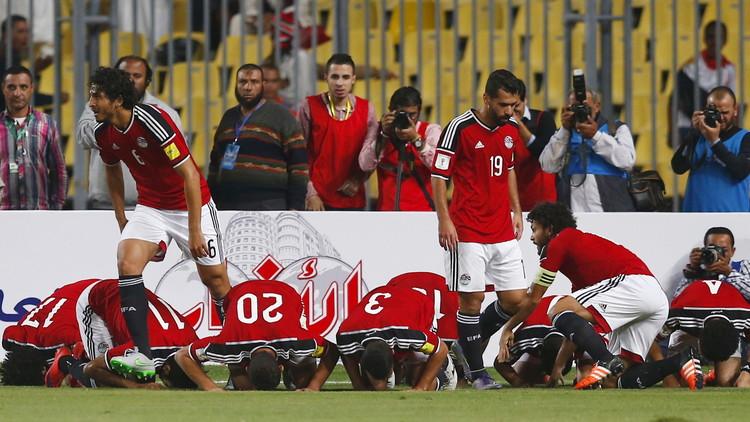 تشاد تنسحب من تصفيات كأس الأمم الإفريقية 2017