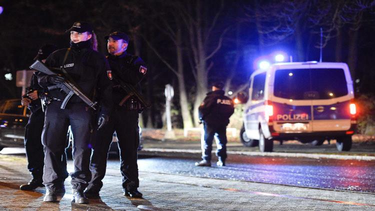 اعتقال فرنسي في هولندا يشتبه بتورطه في نشاط إرهابي