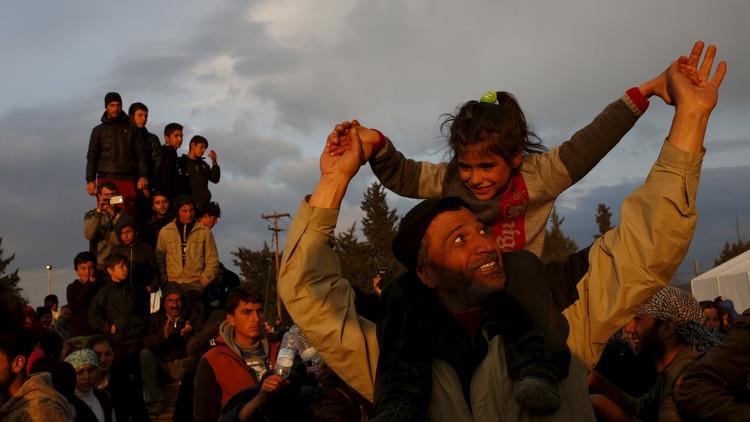 قنوات ومواقع وتطبيقات للاجئين.. أوروبا تتكيف مع الواقع الجديد