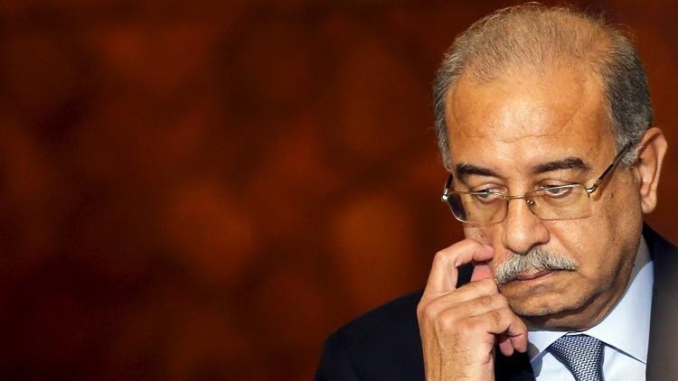 رئيس الوزراء المصري: لابد من اتخاذ قرارات صعبة
