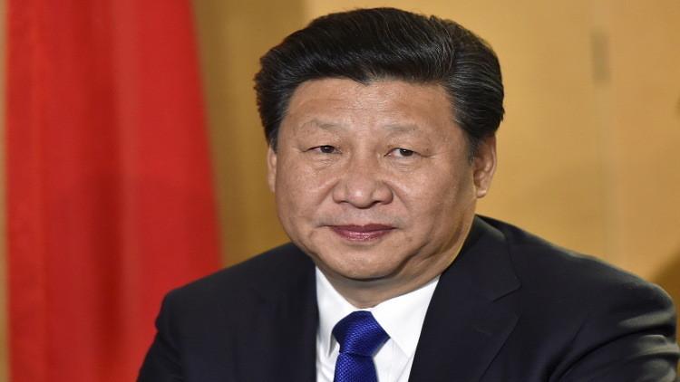 براغ ترحب بأول زيارة لزعيم صيني إلى التشيك