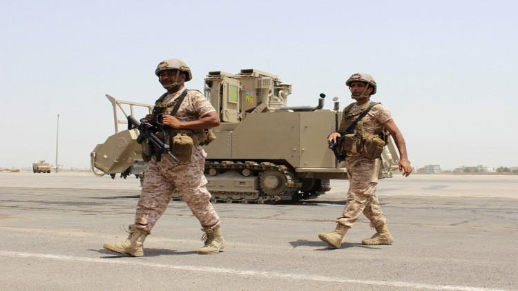التحالف العربي يؤكد تسلمه 9 أسرى سعوديين مقابل 109 من الحوثيين وحلفائهم