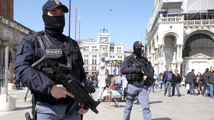 بلجيكا تطالب إيطاليا بتسليمها جزائريا يشتبه بتورطه في تدبير تفجيرات بروكسل