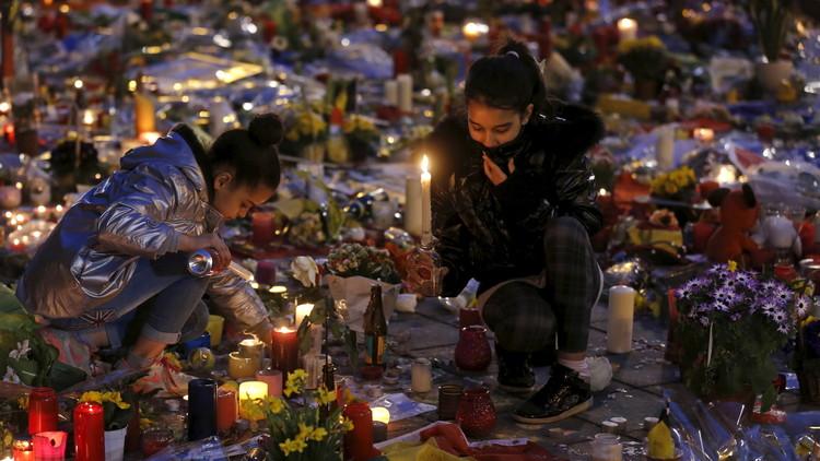 السلطات البلجيكية تفرج عن فيصل شيفو المشتبه به في تفجيري مطار بروسكل