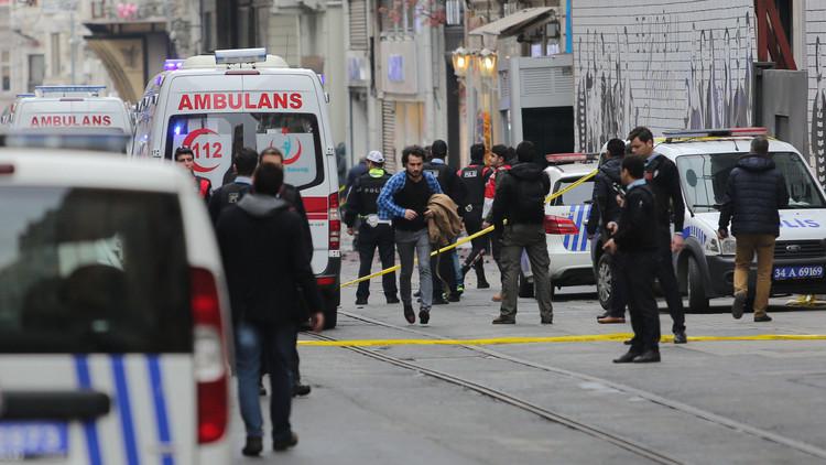 إسرائيل توصي رعاياها بمغادرة تركيا خشية هجمات إرهابية محتملة
